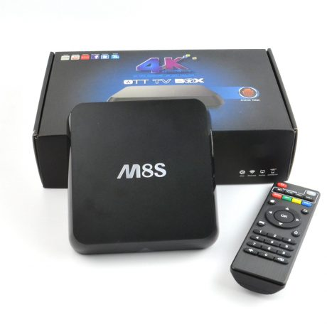 New-M8-Android-Smart-TV-Box-M8S-Amlogic-S812-Chip-AP6330-4K-2G-8G-XBMC-Dual