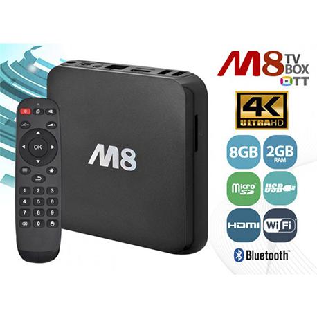 m8 tv boxxxx