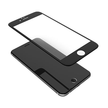 632e35153d0 Apple Iphone 6/6s Plus 3D Curva Full Lamina de Vidrio Templado ...