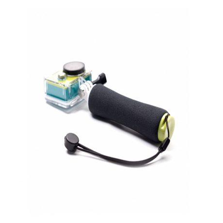 Brand-Original-Xiaomi-Yi-Bobber-Floating-Handle-Bar-Handheld-Selfie-Stick-Monopod-Hand-Grip-For-XiaoYi