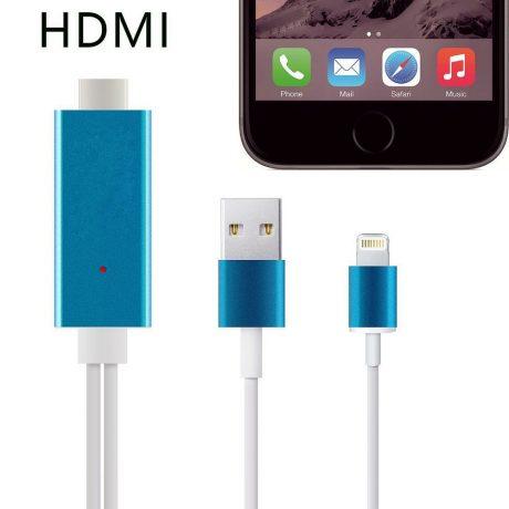 hight-speed-mhl-aluminum-2m-8-pin-to-font-b-hdmi-b-font-font-b-cable