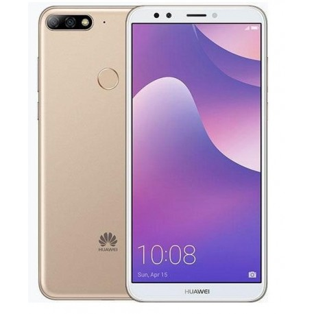 Huawei-Y7-Prime-2018-Octa-Core-3Go-32Go-13M-4G-Gold