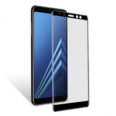 8da7cec5e5b74 Samsung Galaxy A8 Plus 2018 3D Curva Full Lamina de Vidrio Templado Imak