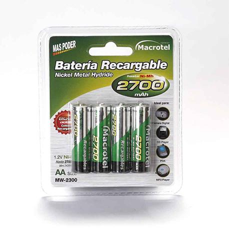 bateri2700