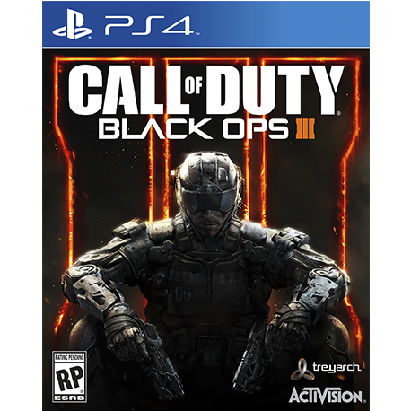 black ops ps4