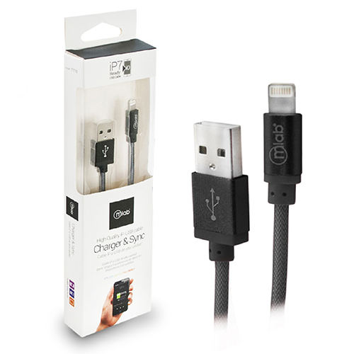 1c6a4d7ab10 ... Apple Cable Lightning Microlab Iphone/ipad. ¡Oferta! cableiphone