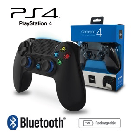 controlps4bluetooth