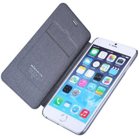 iPhone-6-Plus-Nillkin-Sparkle-Series-Flip-Leather-Case-Black-14112014-03-p