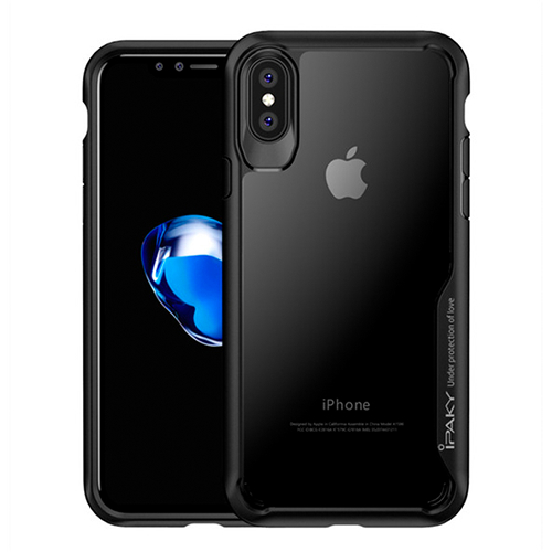 carcasa iphone x recargable