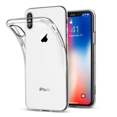 carcasa iphone x tpu