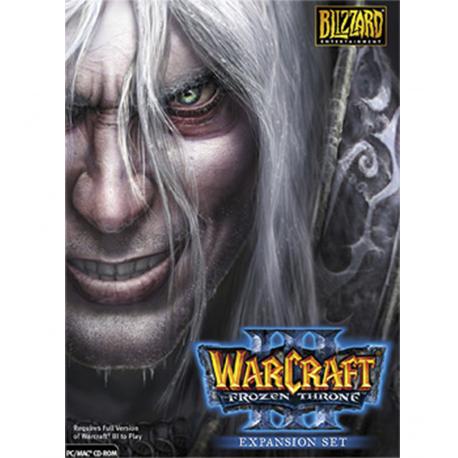 warcraft frozen
