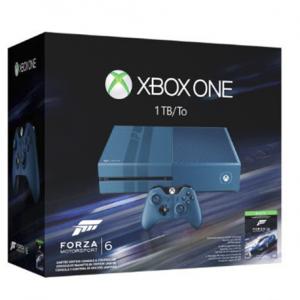 CONSOLA XBOX ONE 1 TB + FORZA (DIGITAL)