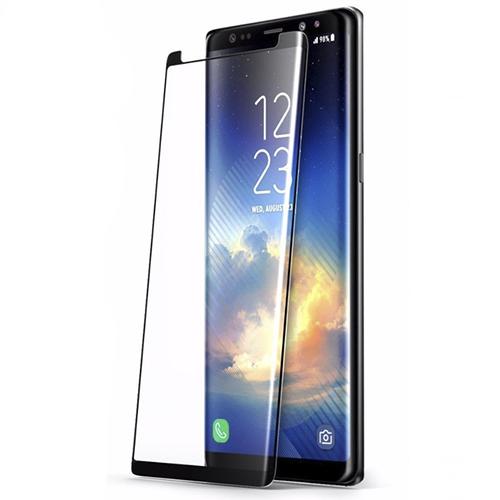 6548530911a41 ... Samsung Galaxy Note 9 3D Curva Full Lamina de Vidrio Templado Imak.  ¡Oferta! imaknote9