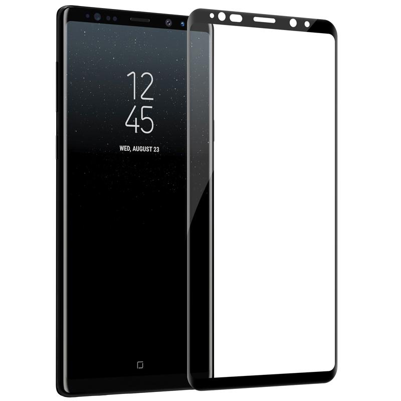 532b778381a71 ... Samsung Galaxy Note 9 Lamina de Vidrio 3D Curva Full Nillkin. ¡Oferta!  800-1