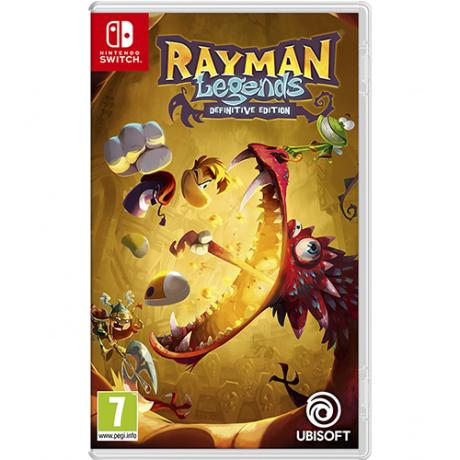 raymanlegend