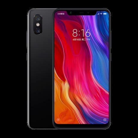 Xiaomi-Mi-8-Black
