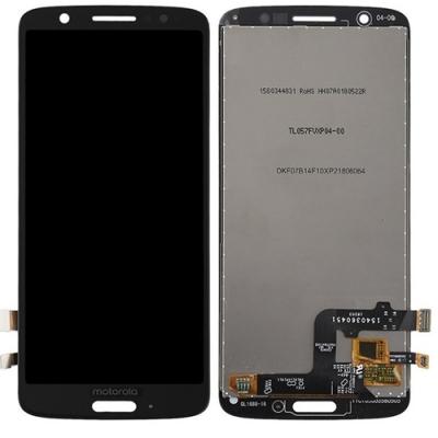 6866ae95e Motorola Moto G6 Pantalla Completa Original