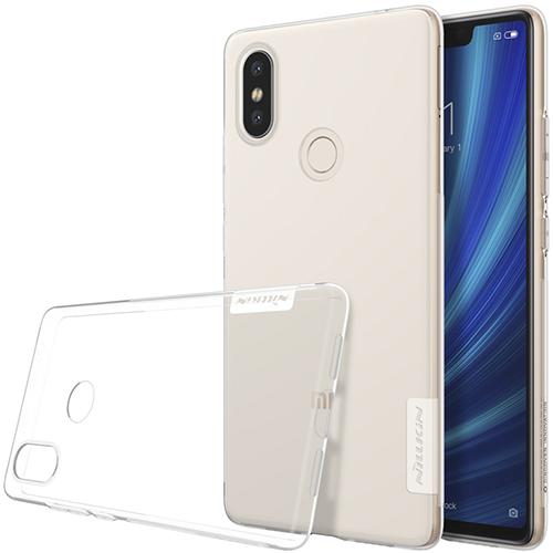 d461f8ed6 Xiaomi Mi 8 Se Carcasa TPU Transparente Nillkin – Prophone