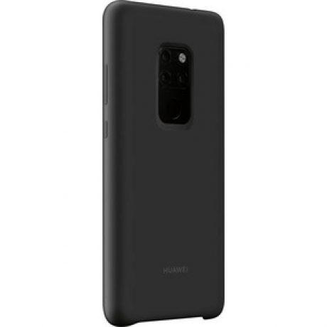 huawei-mate-20-silicone-car-case-black