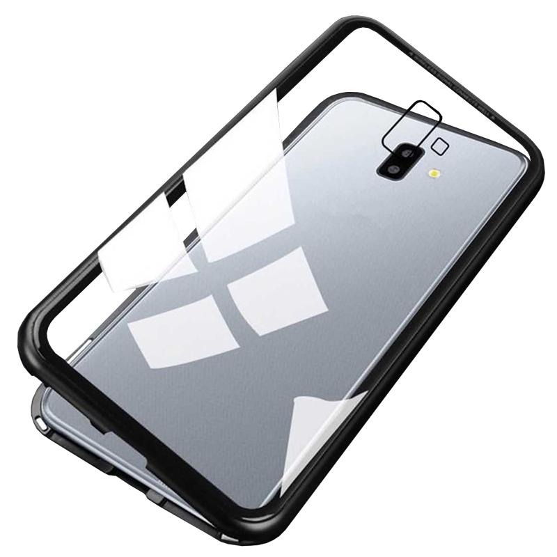 68296f55730 Samsung Galaxy J6 Plus Carcasa magnetica Reforzada – Prophone